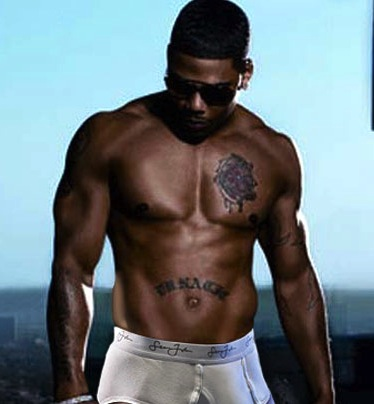 NELLY ADDRESS USING STEROID RUMORSNelly Before And After Steroids