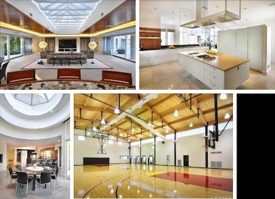 Michael Jordan Puts Chicago Mansion Up For Sale For 29 Million