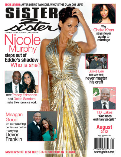Eddie murphy s ex nicole murphy covers sister 2 sister august 2012 issue hard 2 knock shoppe - Divorce shoppe ...
