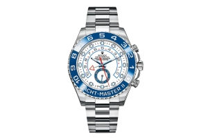 new product 349e8 77330 FLY FASHION SIGHTING  Rolex 2013 Oyster Perpetual Yacht-Master II 904L  Steel. April 27, 2013 by Hard 2 Knock Shoppe ...