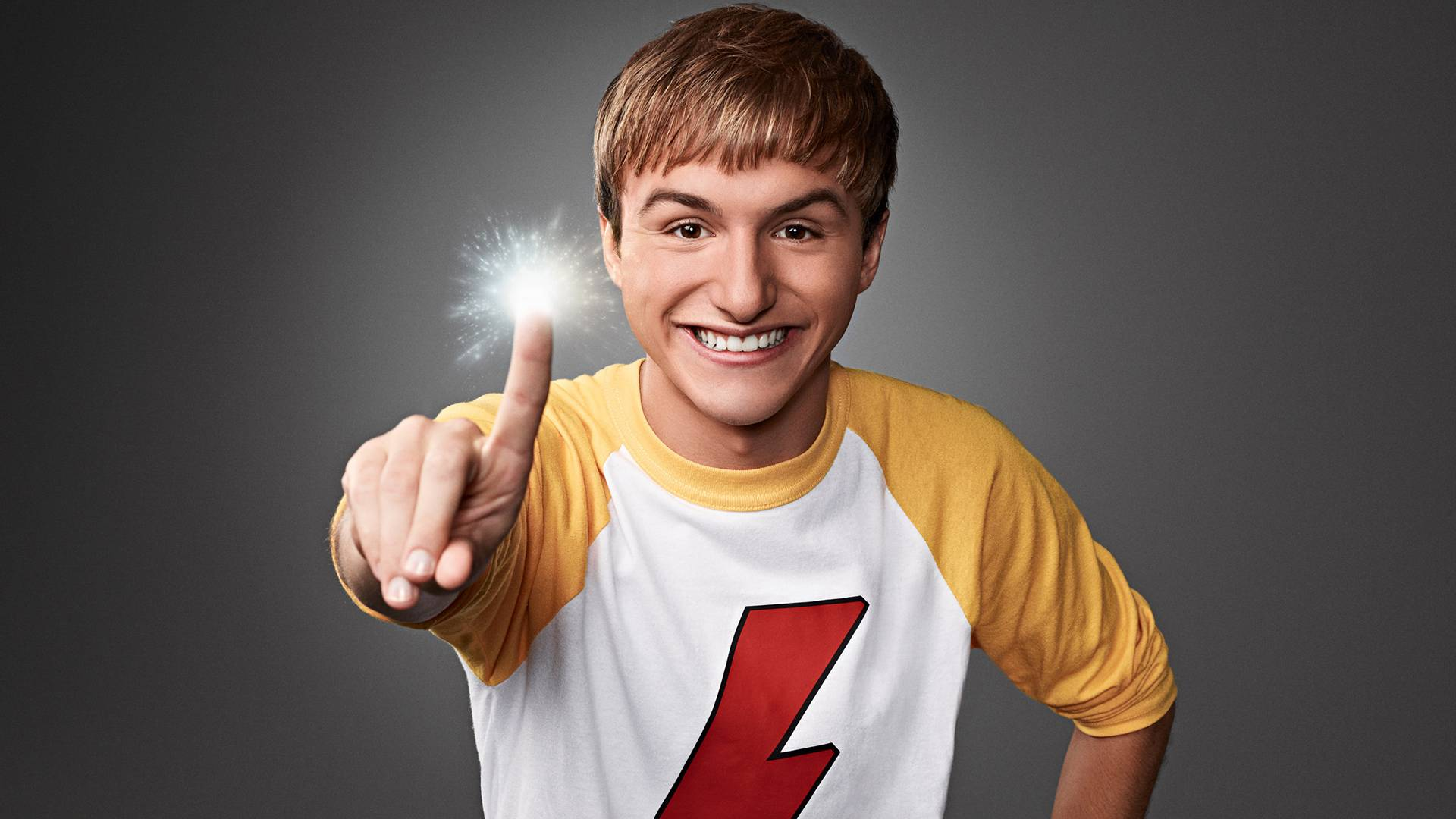 lucas cruikshank height