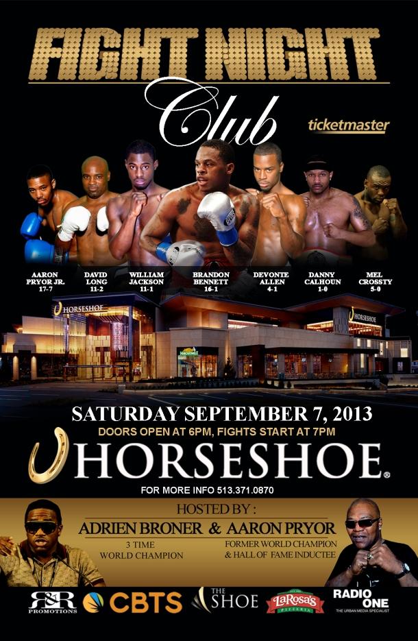 Horseshoe casino cincinnati no smoking casino hotel luc mer sur thermes