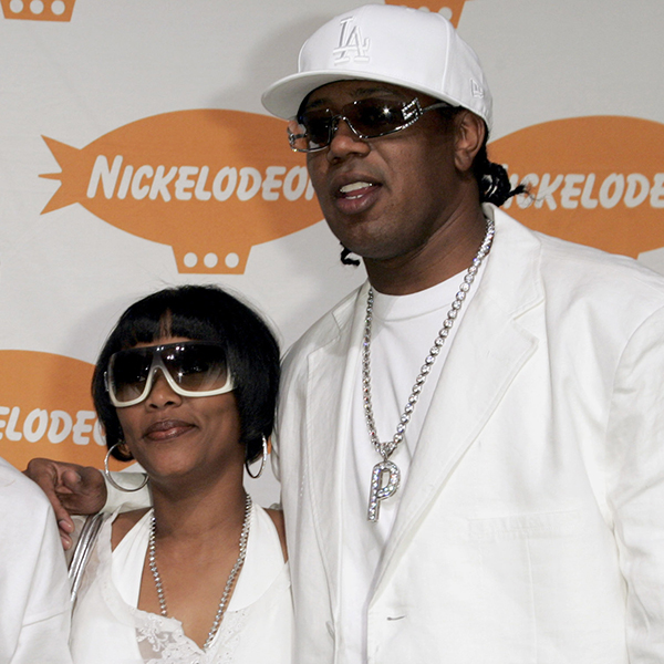 Master p s wife files for divorce after 24 years of marriage hard 2 knock shoppe - Divorce shoppe ...
