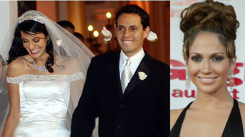 Marc anthony s ex dayanara torres drags jennifer lopez into child support battle hard 2 knock - Divorce shoppe ...