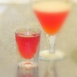 Fragole Cello (Strawberry liqueur)