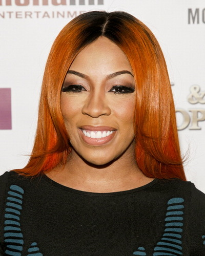 K Michelle 2014 K  MICHELLE OPENS UP ABOUT HER