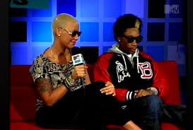 Amber rose and wiz khalifa are headed to divorce court hard 2 knock shoppe - Divorce shoppe ...