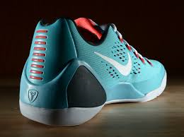 """5957b2a79d4a PICS AND RELEASE DATE FOR NIKE KOBE 9 EM """"DUSTY CACTUS"""" – Hard 2 ..."""