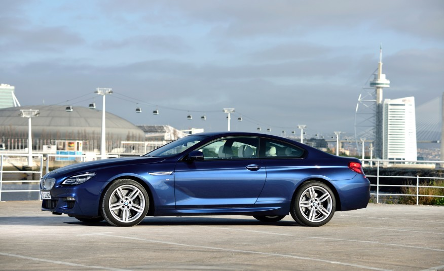 2016 Bmw 650i Coupe Review Hard 2 Knock Shoppe