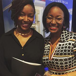 Twin Sisters Janeika And Jasheika James Talk About Making