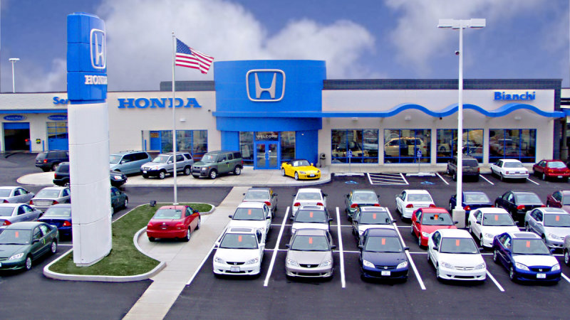 HONDA TO PAY OUT 24 MILLION FOR DISCRIMINATORY LOAN PRACTICES