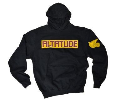 ALTATUDE 13