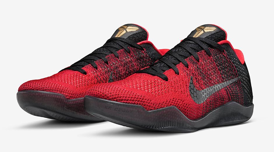 promo code 97215 1d519 The Kobe XI is available to customize on NIKEiD starting January 9  200